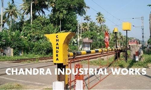Railway Liftting Barrier Gate