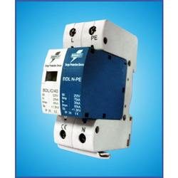 Three Phase Surge Protection Devices