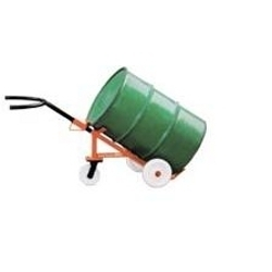 MS Drum Lift Trolley
