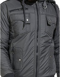 Men Cotton Jackets