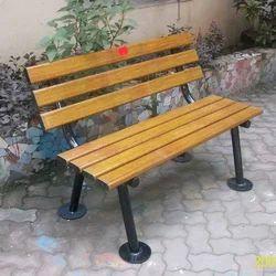 Regal Outdoor Bench