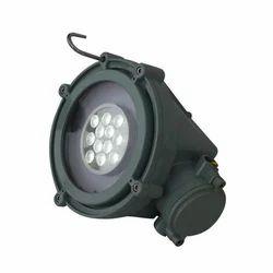 LED Well Glass Flameproof Light
