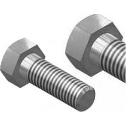 hex head screws italy