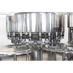 Drinking Mineral Water Pet Bottling Machine