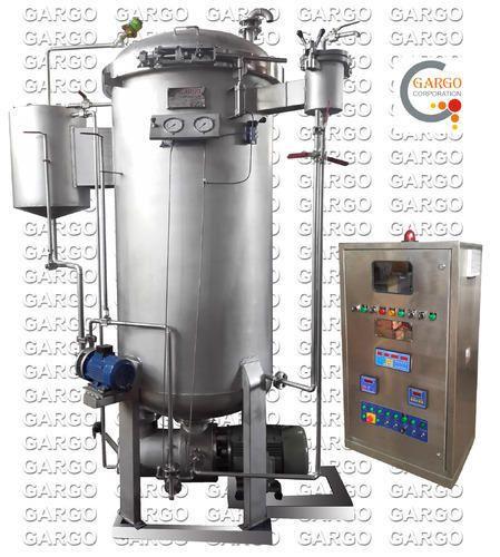 Cone Yarn Dyeing Machine
