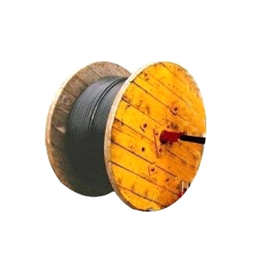 Electrical Cable Wooden Drums