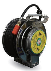 High Temperature Hose Reel