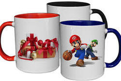 Sublimation Mugs with Personalized Printing
