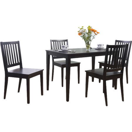5 Piece Shaker Dining Set U0026 Adjustable Height Swivel Bar Stool Exporter  From Jodhpur