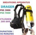 Breathing Apparatus