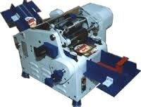 Pouch Printing Machine