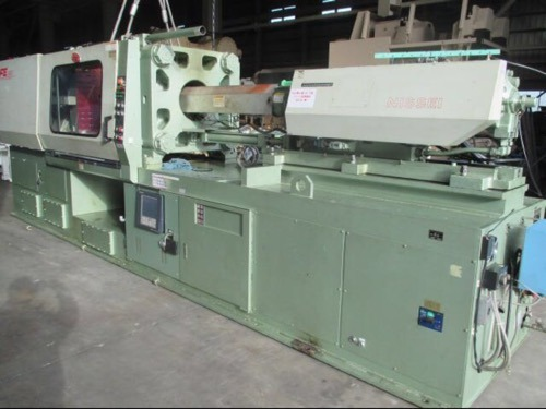 260 Ton Nissei Used Injection Moulding Machine