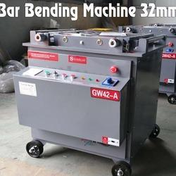 Bar Bending Machine 32 mm