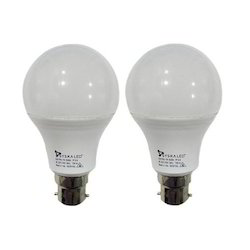 Syska Type LED Bulb Body