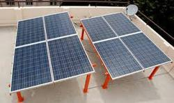 Rooftop Solar Photo Voltaic System