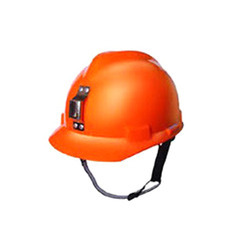 Chin Strap Mine Safety Helmet