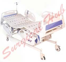 ICU Bed Electric (3 Position)