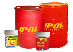 Hydropac Series Hydraulic Oils