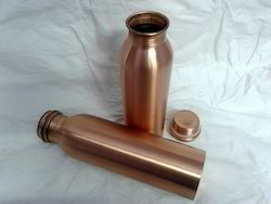 Indian Copper Water Bottles