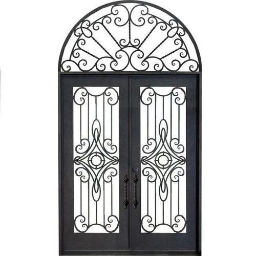 Iron Door Lohe Ka Door Latest Price Manufacturers Suppliers