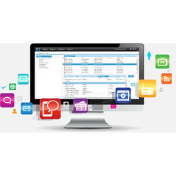 Material Management Solution