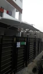 Parking Garage Structures