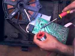 Induction Heater Maintenance Services