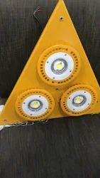 150w Flameproof LED Floodlight