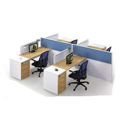 Ergonomic Work Station Furniture