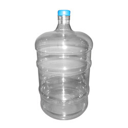 20 Liter PET Jar