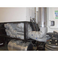 Vehicle Insulation Covers