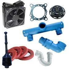 Industrial Plastic Components Designing