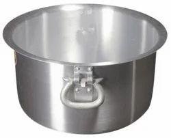 Aluminum Tope Cooking Pot