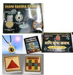 Shani Suraksha Yantra
