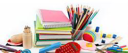 Stationery Items Courier Services