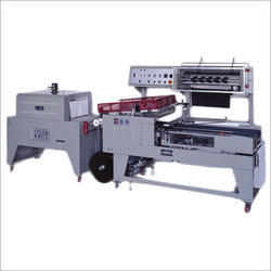 Automatic L-Sealer for Big Products