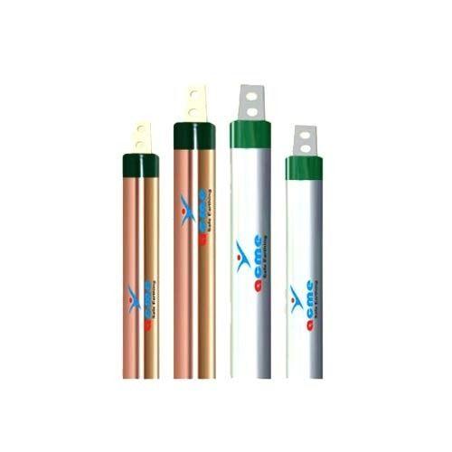 G I Earthing Copper Electrode