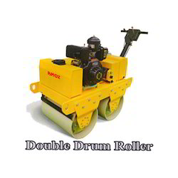 Double Drum Roller