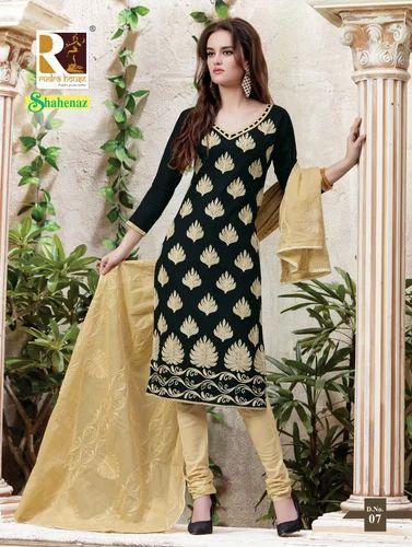 Latest Cotton Salwar suits