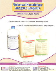 Lab Reagents & Stains