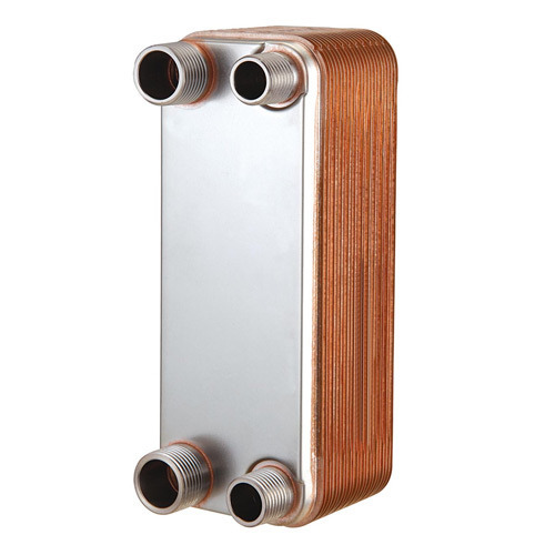 Brazed Plated Heat Exchanger