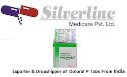Doloral P Tabs