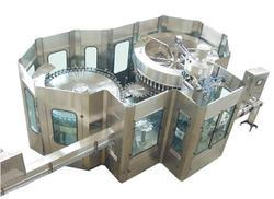 Industrial Fully Automatic Soda Soft Drink Plant