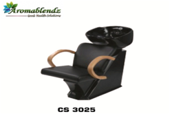 Aromablendz Shampoo Station Chair CS 3025