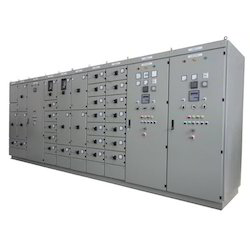 Electric Control Panel - Manufacturer from Ahmedabad