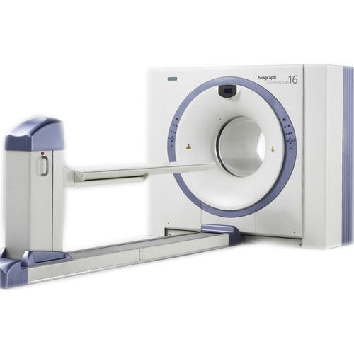 PET CT Scanners