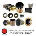 Vertical Pumps GMP Cutlass Bearings