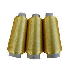Yellow Jari Thread