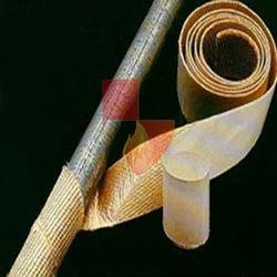 Vermiculite Coated Silica Tape