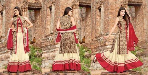 Ladies Exclusive Ethnic Wear